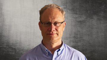 Dr. Patrik Zwahlen